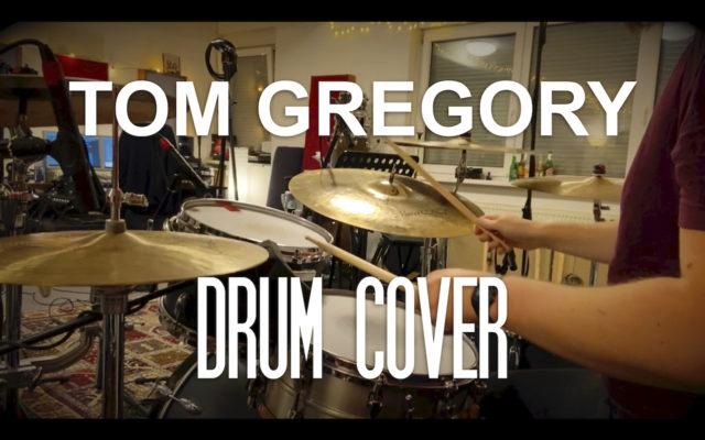 Online Session Drummer - Björn Netten
